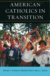 American Catholics in Transition Book Cover