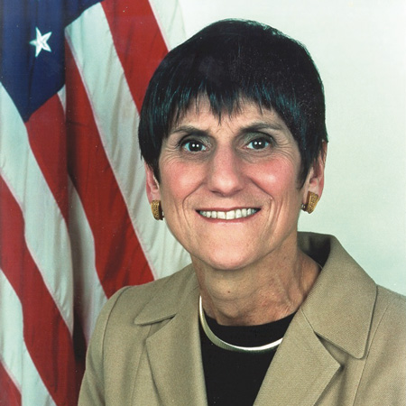 Rep. Rosa DeLauro (CT-03)